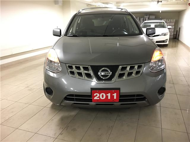 2011 Nissan Rogue S (Stk: Y19487B) in Toronto - Image 3 of 12