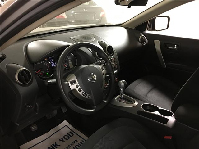 2011 Nissan Rogue S (Stk: Y19487B) in Toronto - Image 7 of 12