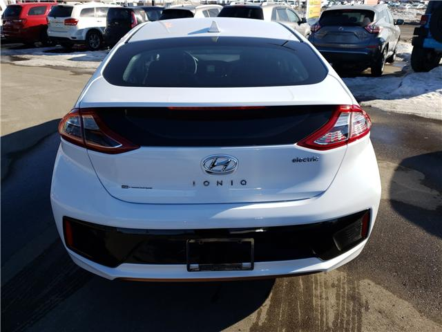2019 Hyundai Ioniq EV Preferred (Stk: 29129) in Saskatoon - Image 5 of 17
