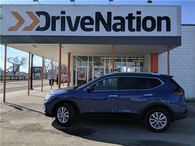 2018 Nissan Rogue SV (Stk: F427) in Saskatoon - Image 2 of 5