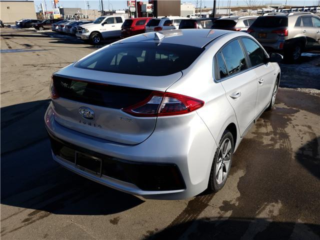 2019 Hyundai Ioniq EV Preferred (Stk: 29139) in Saskatoon - Image 4 of 18
