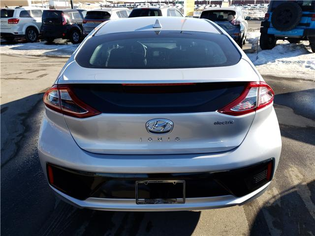 2019 Hyundai Ioniq EV Preferred (Stk: 29139) in Saskatoon - Image 5 of 18