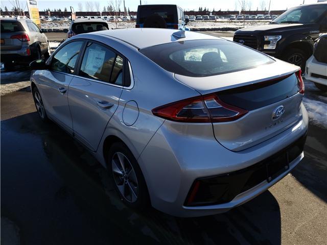 2019 Hyundai Ioniq EV Preferred (Stk: 29139) in Saskatoon - Image 6 of 18