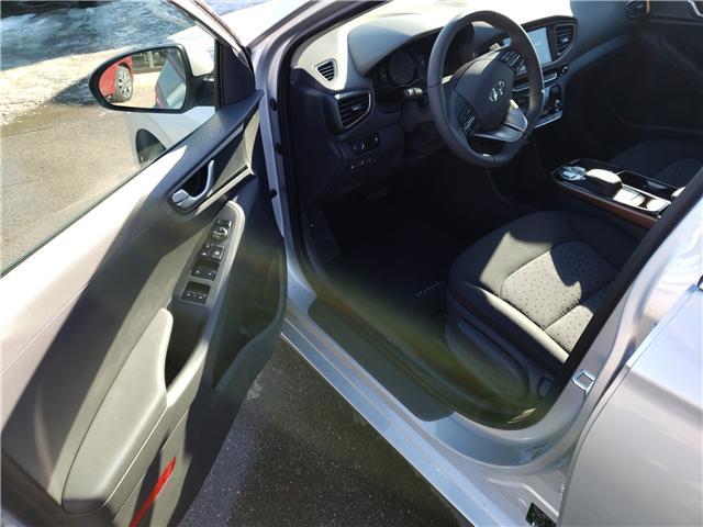 2019 Hyundai Ioniq EV Preferred (Stk: 29139) in Saskatoon - Image 7 of 18