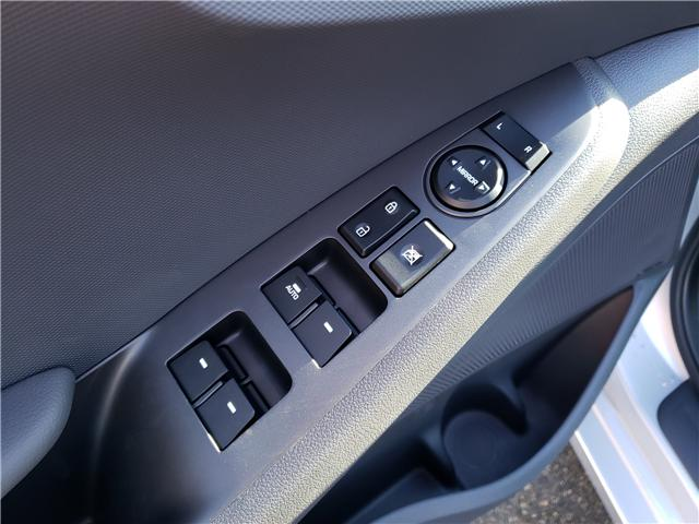 2019 Hyundai Ioniq EV Preferred (Stk: 29139) in Saskatoon - Image 9 of 18