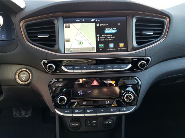 2019 Hyundai Ioniq EV Preferred (Stk: 29139) in Saskatoon - Image 13 of 18