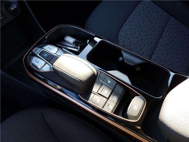 2019 Hyundai Ioniq EV Preferred (Stk: 29139) in Saskatoon - Image 14 of 18
