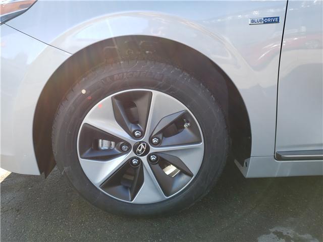 2019 Hyundai Ioniq EV Preferred (Stk: 29139) in Saskatoon - Image 18 of 18