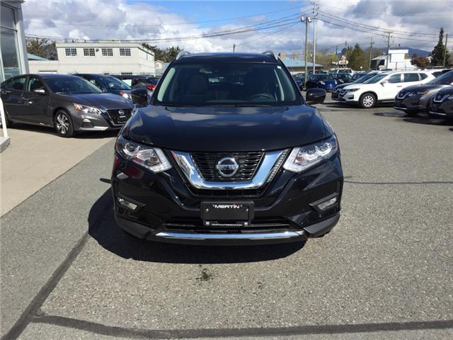 2019 Nissan Rogue SL (Stk: N95-1326) in Chilliwack - Image 2 of 18
