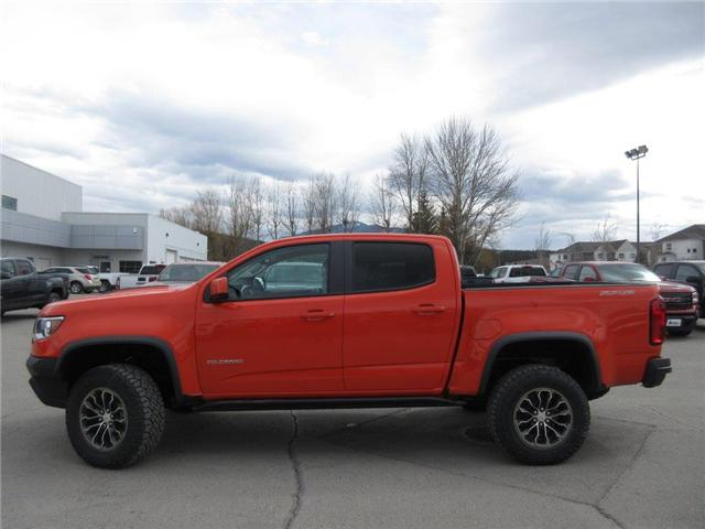 2019 Chevrolet Colorado ZR2 (Stk: 1255443) in Cranbrook - Image 2 of 19