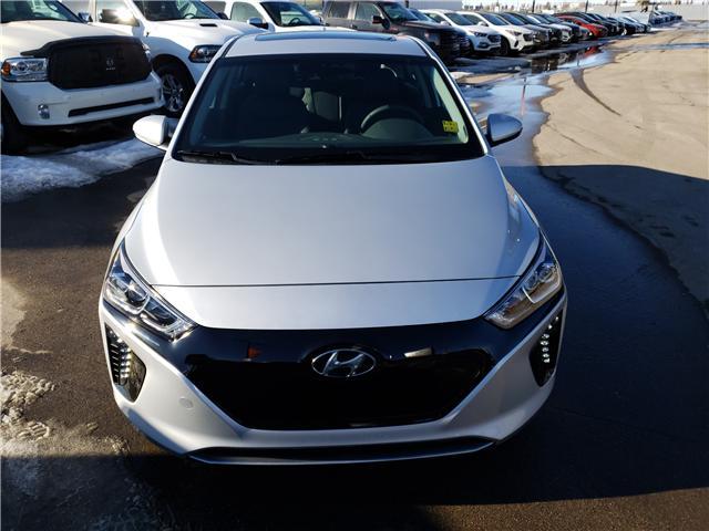2019 Hyundai Ioniq EV Ultimate (Stk: 29141) in Saskatoon - Image 2 of 18