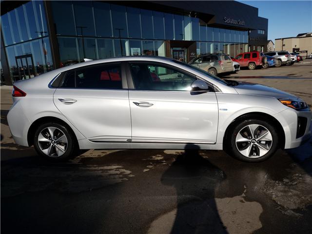 2019 Hyundai Ioniq EV Ultimate (Stk: 29141) in Saskatoon - Image 3 of 18