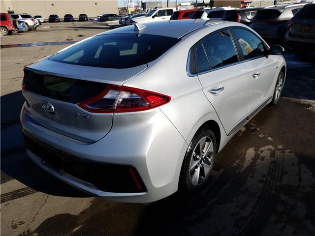 2019 Hyundai Ioniq EV Ultimate (Stk: 29141) in Saskatoon - Image 4 of 18