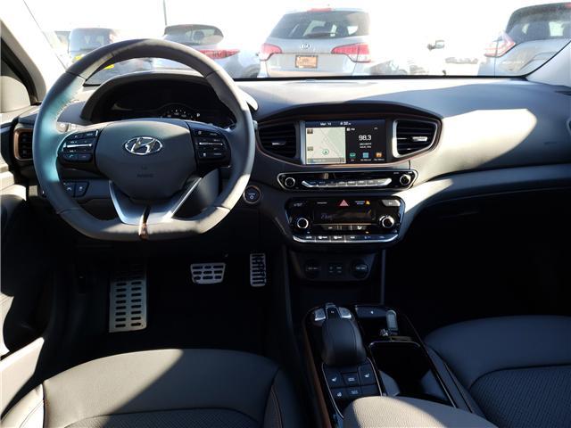 2019 Hyundai Ioniq EV Ultimate (Stk: 29141) in Saskatoon - Image 12 of 18