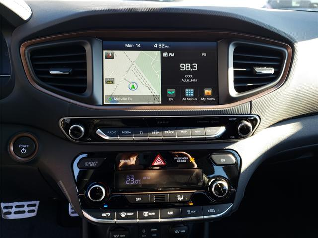 2019 Hyundai Ioniq EV Ultimate (Stk: 29141) in Saskatoon - Image 13 of 18