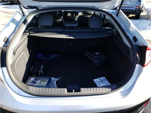 2019 Hyundai Ioniq EV Ultimate (Stk: 29141) in Saskatoon - Image 17 of 18