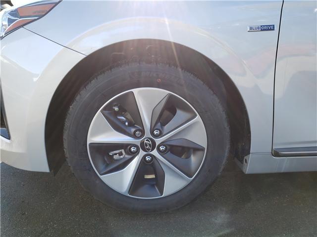 2019 Hyundai Ioniq EV Ultimate (Stk: 29141) in Saskatoon - Image 18 of 18