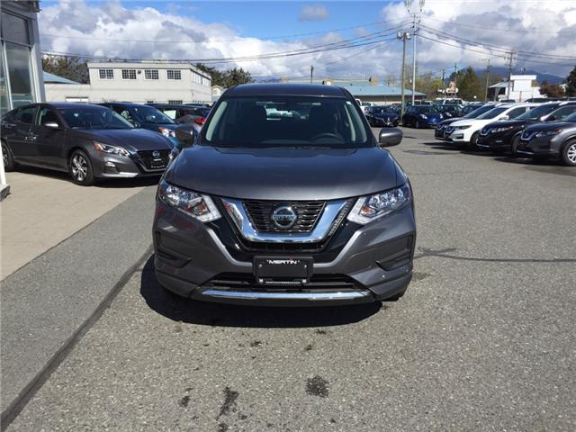 2019 Nissan Rogue S (Stk: N95-3290) in Chilliwack - Image 2 of 17