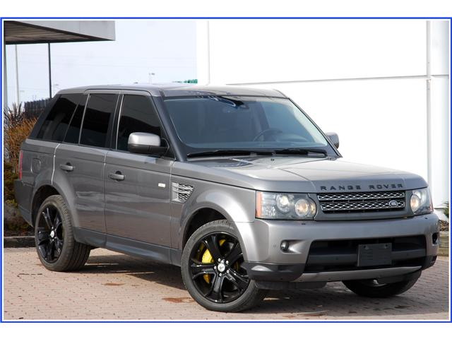 2011 Land Rover Range Rover Sport Supercharged (Stk: D92890A) in Kitchener - Image 2 of 22