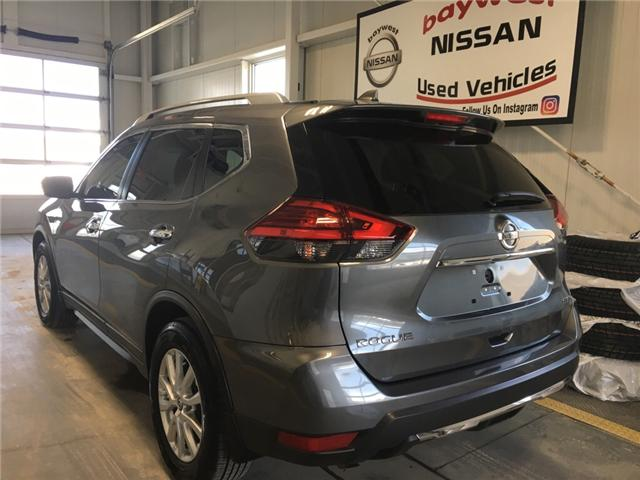2017 Nissan Rogue SV (Stk: P0659) in Owen Sound - Image 3 of 10