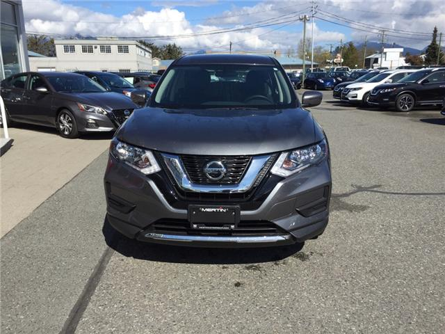 2019 Nissan Rogue S (Stk: N95-7280) in Chilliwack - Image 2 of 16