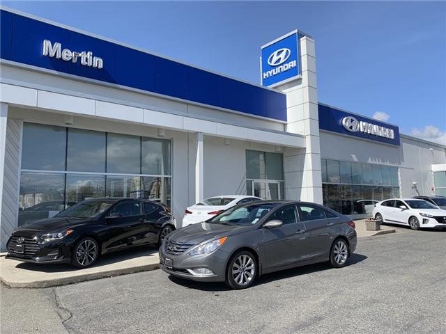 2012 Hyundai Sonata Limited (Stk: H99-3540A) in Chilliwack - Image 2 of 12