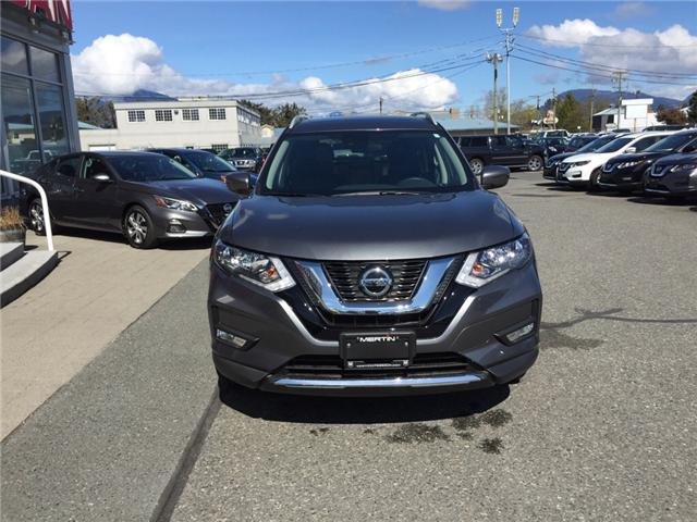 2019 Nissan Rogue SV (Stk: N95-0949) in Chilliwack - Image 2 of 18
