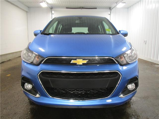 2018 Chevrolet Spark 1LT Manual (Stk: 1812921 ) in Regina - Image 2 of 23