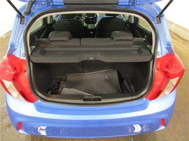 2018 Chevrolet Spark 1LT Manual (Stk: 1812921 ) in Regina - Image 10 of 23