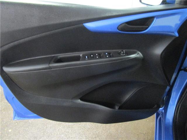 2018 Chevrolet Spark 1LT Manual (Stk: 1812921 ) in Regina - Image 13 of 23