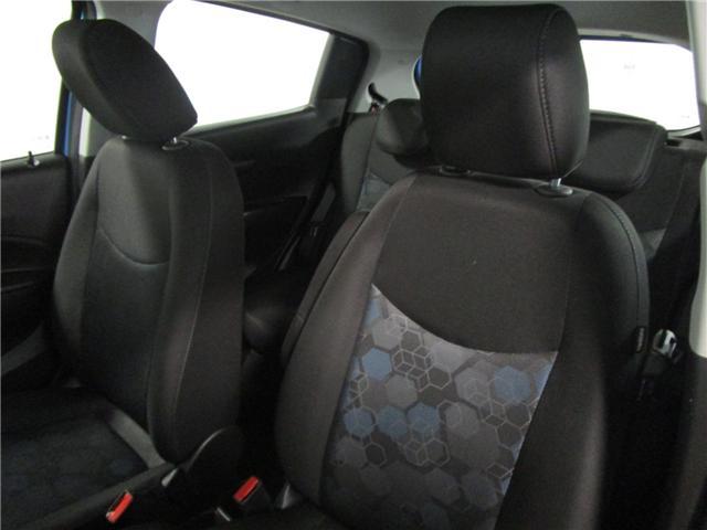2018 Chevrolet Spark 1LT Manual (Stk: 1812921 ) in Regina - Image 22 of 23