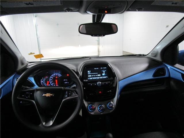 2018 Chevrolet Spark 1LT Manual (Stk: 1812921 ) in Regina - Image 14 of 23