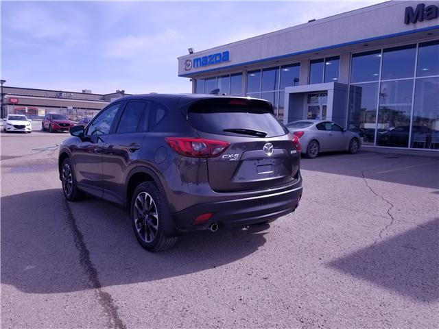 2016 Mazda CX-5 GT (Stk: M18287A) in Saskatoon - Image 2 of 26