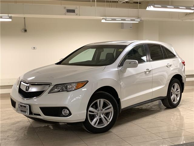 2015 Acura RDX Base (Stk: AP3222) in Toronto - Image 1 of 29