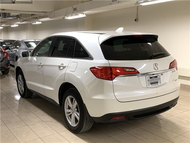2015 Acura RDX Base (Stk: AP3222) in Toronto - Image 3 of 29