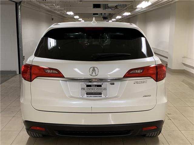 2015 Acura RDX Base (Stk: AP3222) in Toronto - Image 4 of 29