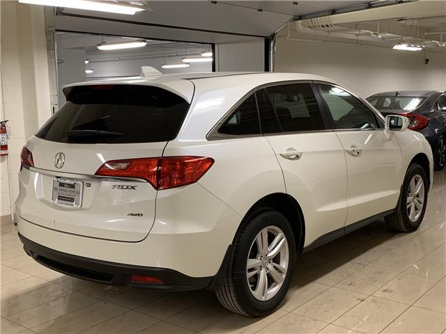 2015 Acura RDX Base (Stk: AP3222) in Toronto - Image 5 of 29