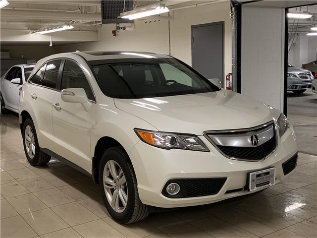 2015 Acura RDX Base (Stk: AP3222) in Toronto - Image 7 of 29