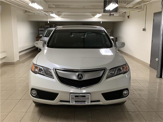 2015 Acura RDX Base (Stk: AP3222) in Toronto - Image 8 of 29