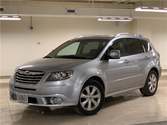2012 Subaru Tribeca Premier 7-Passenger (Stk: M12599A) in Toronto - Image 1 of 22