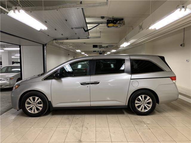 2015 Honda Odyssey SE (Stk: AP3226) in Toronto - Image 2 of 27