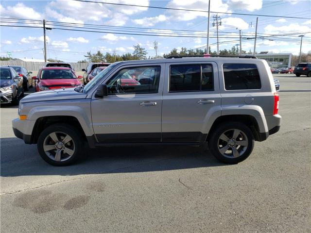 2015 Jeep Patriot Sport/North (Stk: 9006A1) in Hebbville - Image 2 of 25