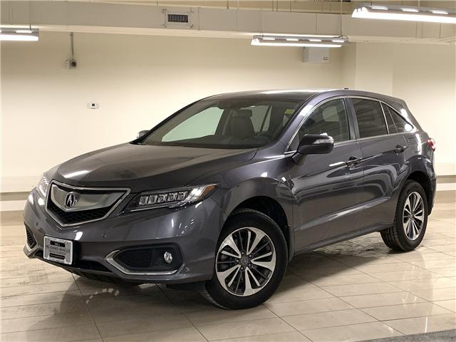 Acura Used Cars >> Used Cars Suvs Trucks For Sale In Toronto Acura Downtown