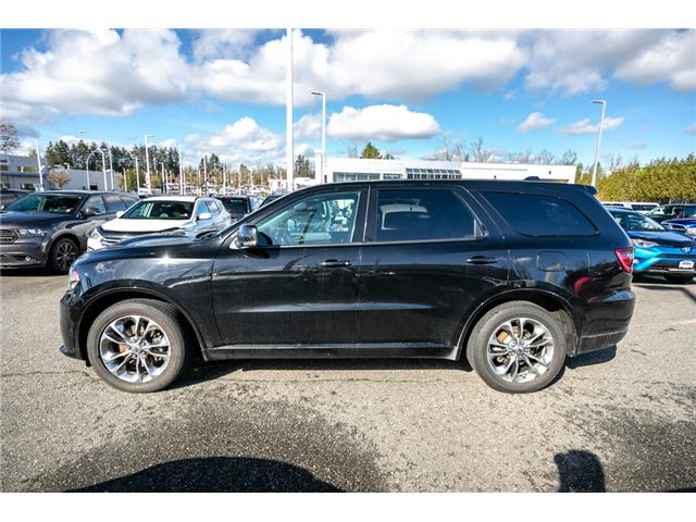 2019 Dodge Durango R/T (Stk: AB0835) in Abbotsford - Image 4 of 23
