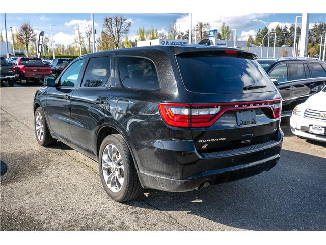 2019 Dodge Durango R/T (Stk: AB0835) in Abbotsford - Image 5 of 23
