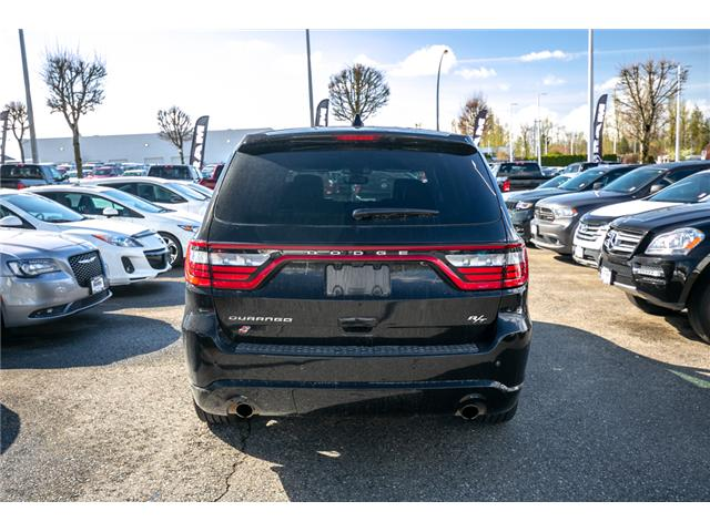 2019 Dodge Durango R/T (Stk: AB0835) in Abbotsford - Image 6 of 23