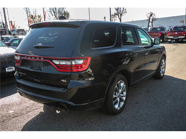 2019 Dodge Durango R/T (Stk: AB0835) in Abbotsford - Image 7 of 23