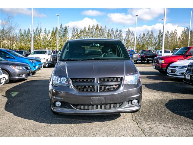 2018 Dodge Grand Caravan GT (Stk: AB0837) in Abbotsford - Image 2 of 22