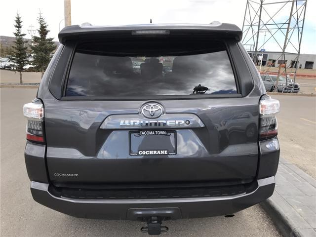 2017 Toyota 4Runner SR5 (Stk: 2826) in Cochrane - Image 4 of 14