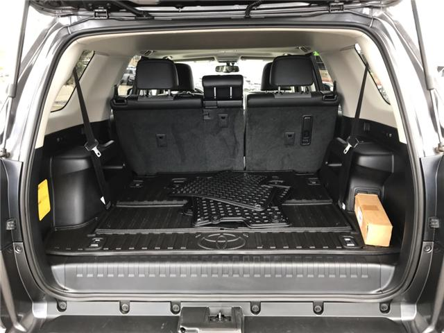 2017 Toyota 4Runner SR5 (Stk: 2826) in Cochrane - Image 10 of 14
